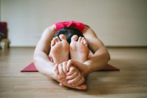 yogaintheoffice